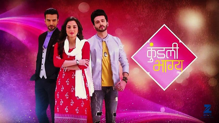 Mahaepisode update: Rishabh, Karan and Preeta to be rescued in Zee TV's Kundali Bhagya