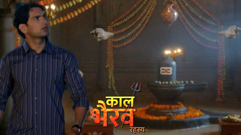Major attack on Rahul in Star Bharat's Kaal Bhairav –Rahasya