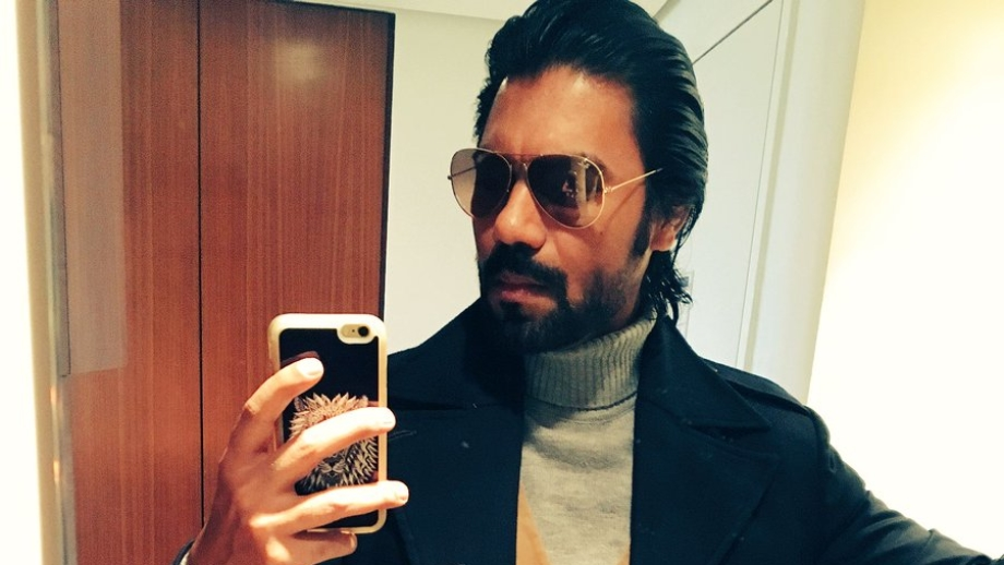 My job was to bring out Thor's attitude in our desi style: Gaurav Chopra