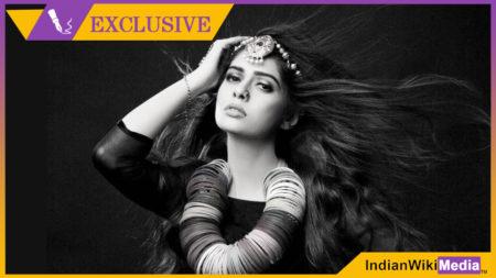 Newbie Palak Jain to romance Karan Singh Grover in ALTBalaji's Judaai