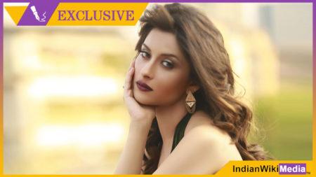 Nyra Banerjee joins the cast of ALTBalaji's Judaai 1