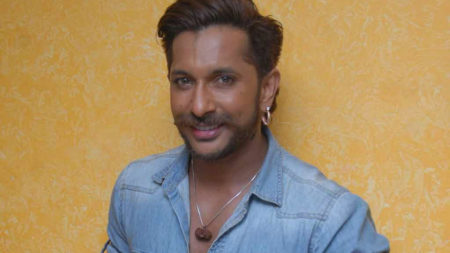 Only your art matters on the dance floor: Terence Lewis