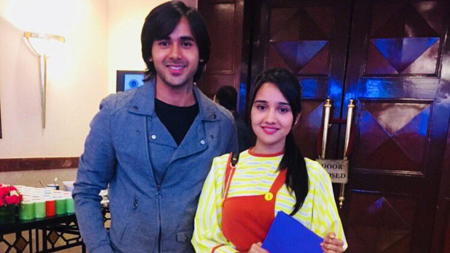 Picnic time for Sameer and Naina in Yeh Un Dinon Ki Baat Hai