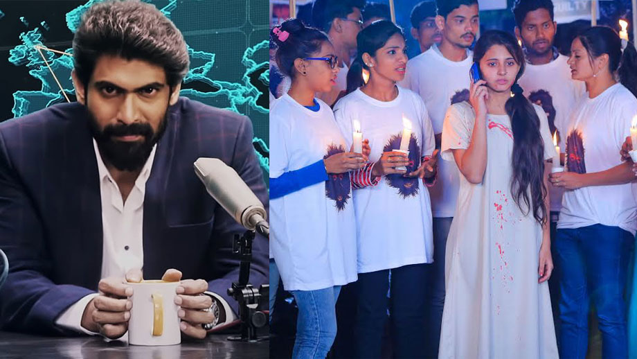 Rana Daggubati brings the happy ending to Social