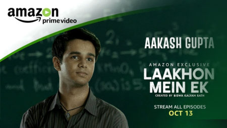 Review: Lakhon Mein Ek on Amazon Prime 1