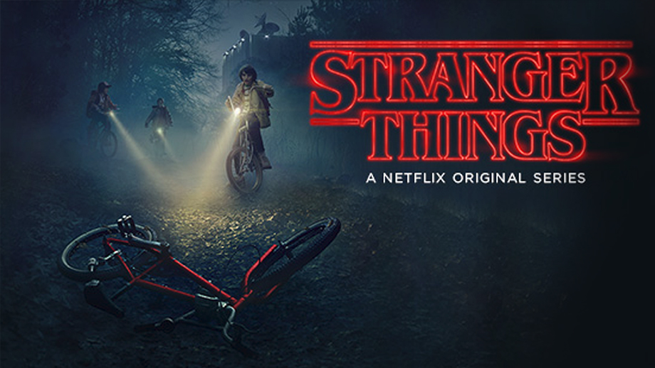 Review:  Stranger Things 2 on Netflix