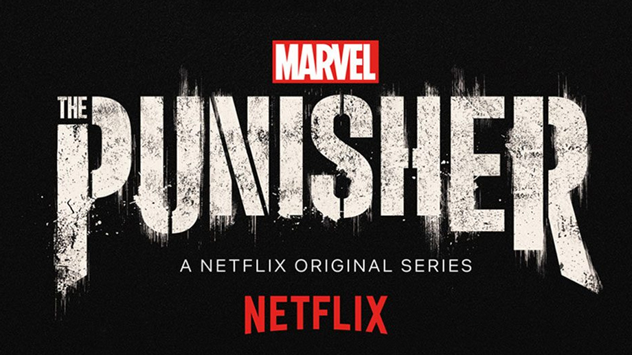 Review: The Punisher on Netflix 1