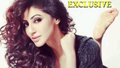 Reyhna Malhotra to enter Zee TV's Wo Apna Sa