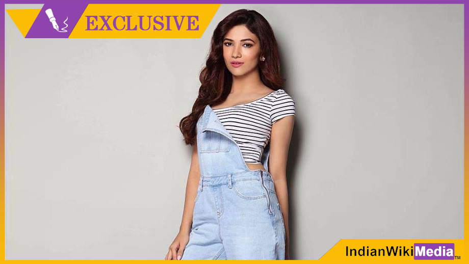 Ridhima Pandit joins ALTBalaji's we-series Kapoors