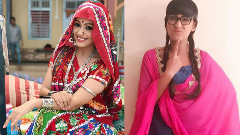 Sangeeta to enter the Dalvi household in disguise on Dil Dhoondta Hai