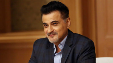 Sanjay Kapoor the 'live wire' on the sets of Star Plus' Dil Sambhal Jaa Zara