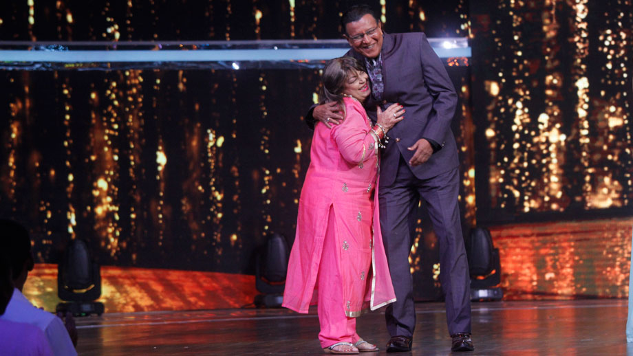 Saroj ji used to insist on 25 retakes until I got my steps perfect: Mithun Chakraborty