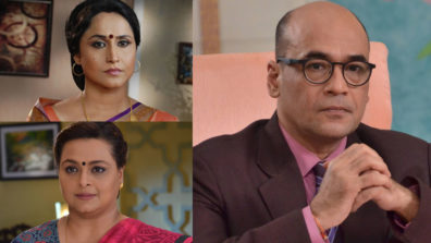Savitri to go against Jaya and support Anand in Colors' Savitri Devi