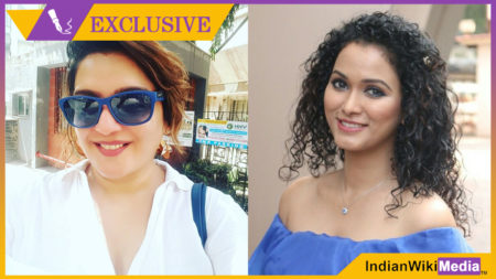 Tanushree Kaushal and Neeta Shetty to enter Zee TV's Bhootu