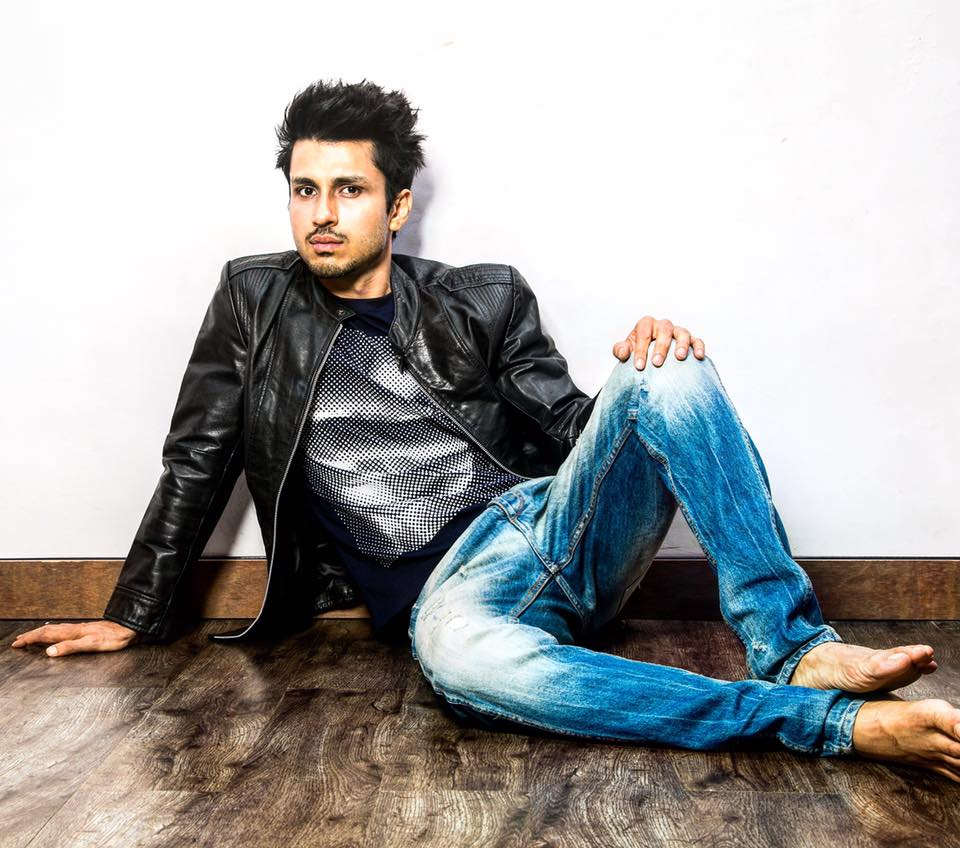 The idea of getting in to the digital world changed my life: Amol Parashar 2