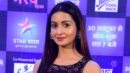The storyline of Kaal Bhairav has an intrigue factor: Chhavi Pandey