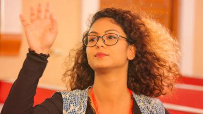 Update of Viu's digital series Social: Is Nidhi to be trusted?