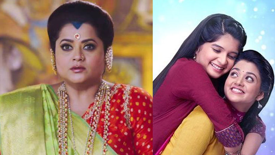 Uttara to hold Falguni responsible for Niyati's arrest in Jiji Maa