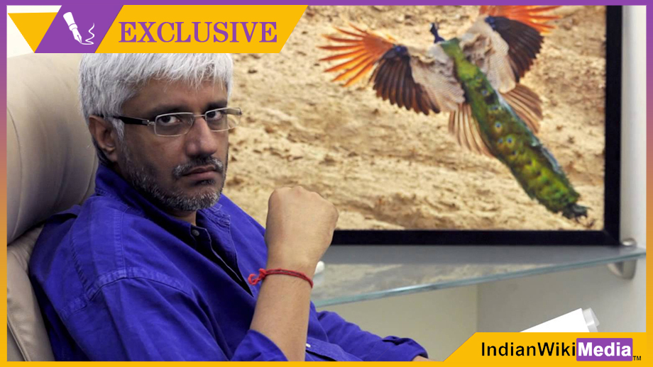 Vikram Bhatt to up 'digital content' ante; launch his own app