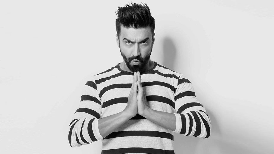 Ashish Chowdhry basks in the success of Dev