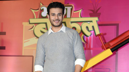 At my position I need to be very careful about the kind of projects I choose: Jay Soni