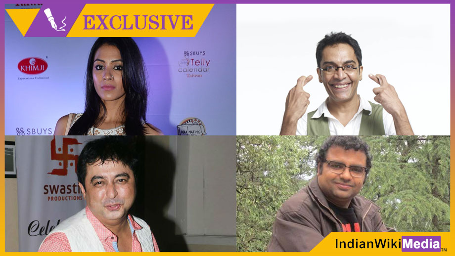 Barkha, Vrajesh, Indresh and Krunal roped in for SAB TV's Partners