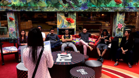 Bigg Boss 11: Gharwale pay a heavy prize for discussing nomination