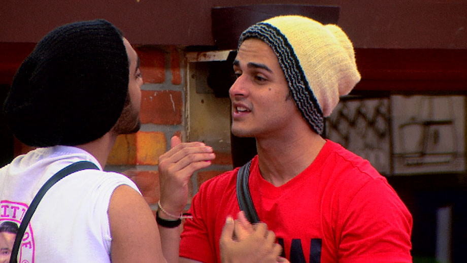Bigg Boss 11: Priyank cuts all chords with bestie Luv