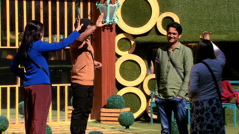 Captaincy creates havoc amongst the winning team in Bigg Boss 11