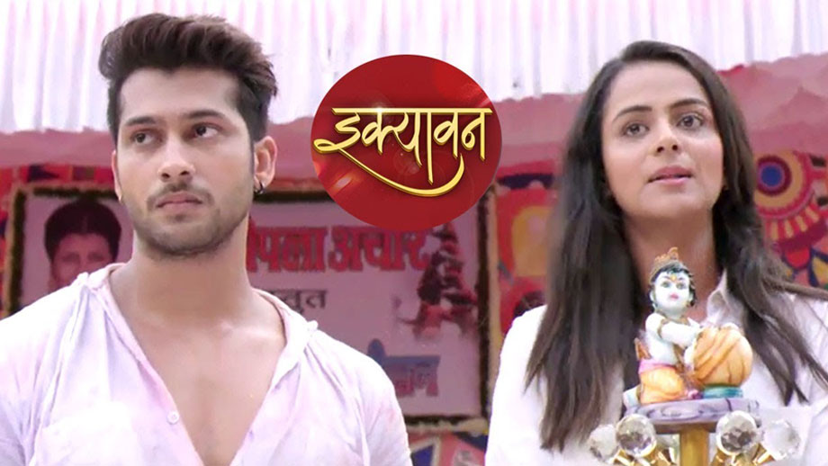 Competition between Susheel and Satya to intensify in Star Plus' Ikyawann