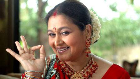 Doing Khichdi is like homecoming for me: Supriya Pathak