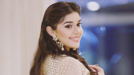 Eisha Singh to play the lead in Zee TV's Ishq Pakeezah