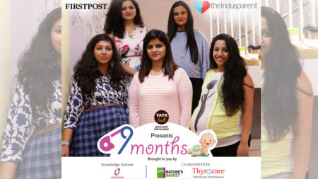 Firstpost's web-series '9 months' season 1 clocks in 10 million views