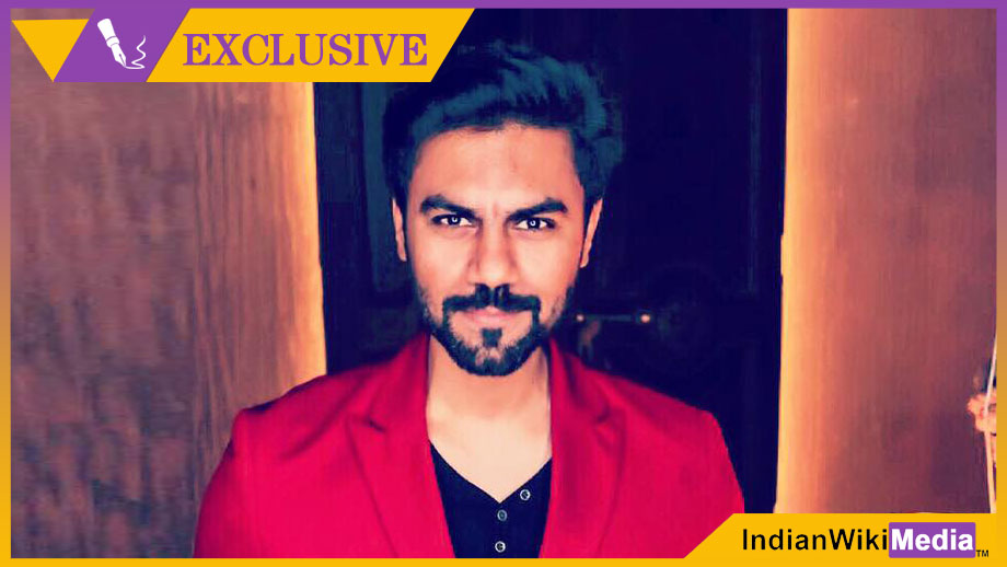 Gaurav Chopra's 'new avatar' for Viu India's web-series, Try-Sexuals