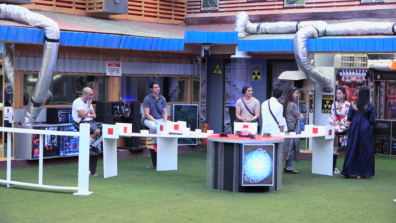 'Gharwale' experiment with emotions in the Bigg Boss 11 Lab