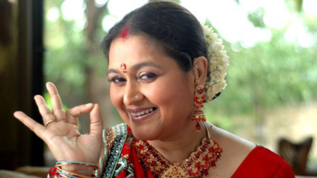 Hansa Parekh to have a new look in Khichdi