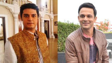 Harsh Vashishth and Ravish Desai are workout buddies