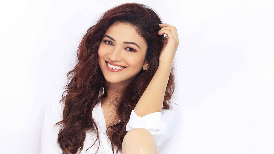 Hosting is different from acting and I am enjoying every moment as anchor – Ridhima Pandit