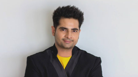 I am happy and content in life: Karan Mehra