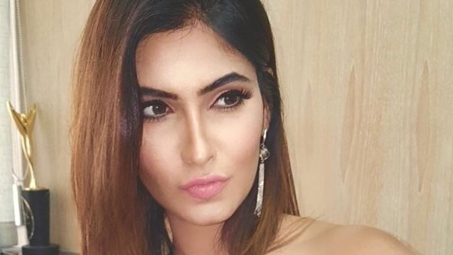 I bagged ALTBalaji's next before Ragini MMS Returns got over – Karishma Sharma