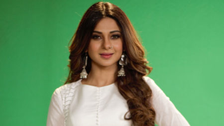 I can't wait to share screen space with Harshad: Jennifer Winget