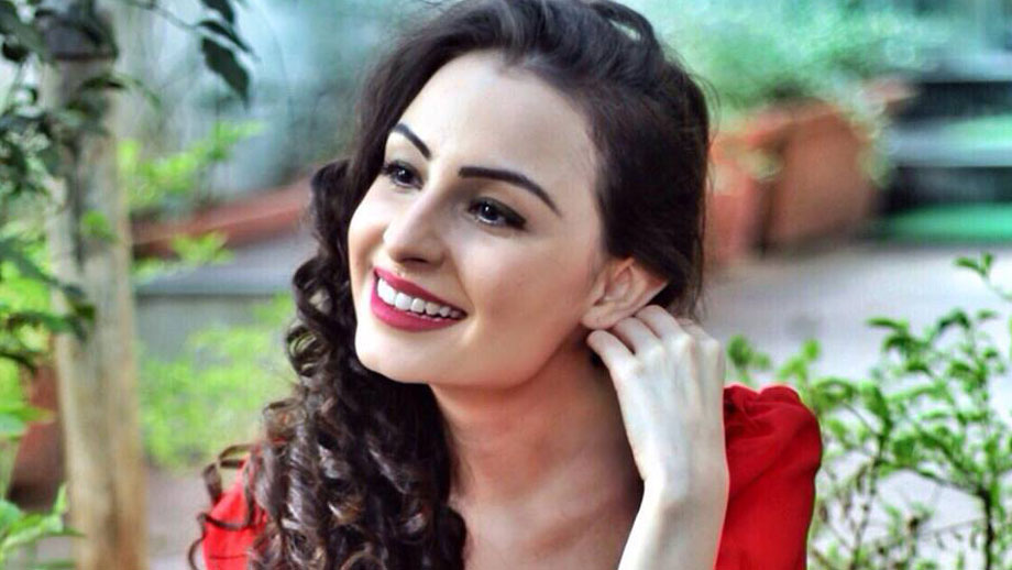 I want to explore positive roles in my career: Orvana Ghai