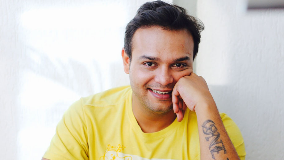 I want  to tell  interesting Indian stories to the world : Siddharth Kumar Tewary