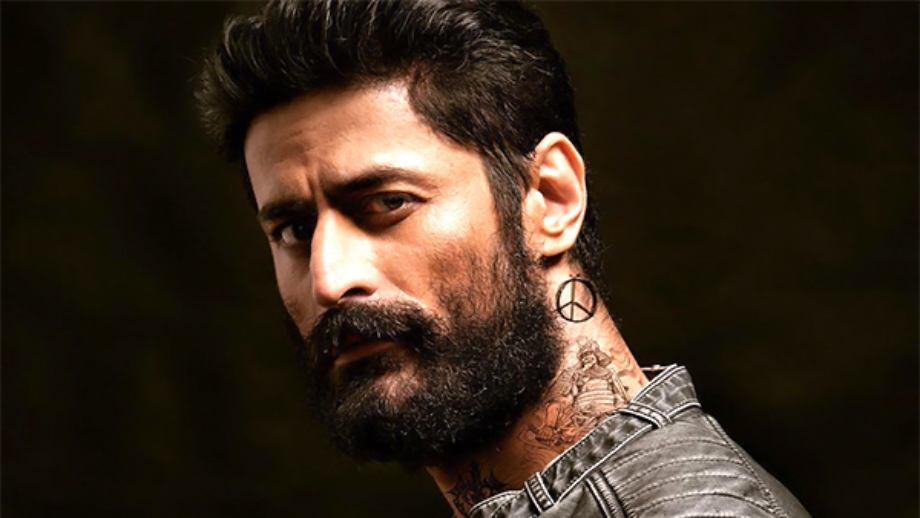 It is very exciting to be in a period drama: Mohit Raina