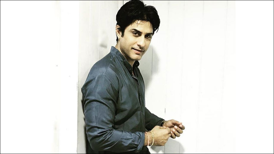 It's always good to play a character that is well-written: Vikas Bhalla