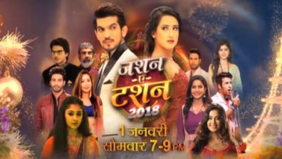 Colors' New Year special Jashan-E-Tashan