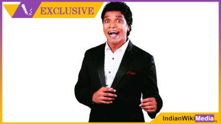 Jimmy Moses to enter SAB TV's Tenali Rama
