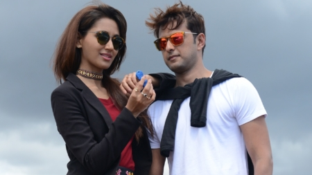 Kabir to fall in love with Aanchal in Sony TV's Haasil