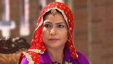 Kamla to misuse her powers in &TV's Badho Bahu