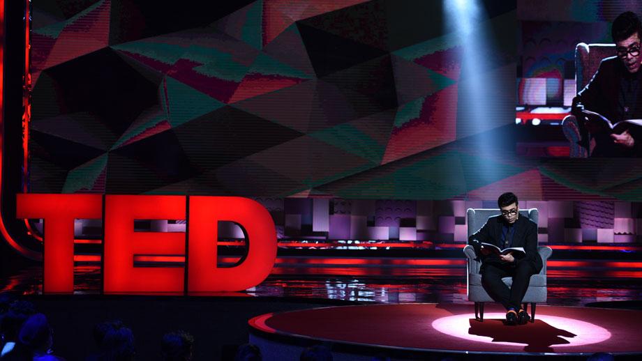 Karan Johar writes a letter to his kids on Ted Talks India Nayi Soch
